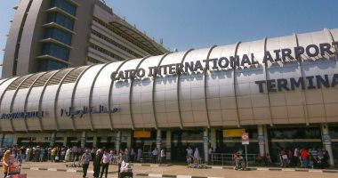 مطار القاهرة يسير اليوم 293 رحلة جوية لنقل أكثر من 37 ألف راكب
