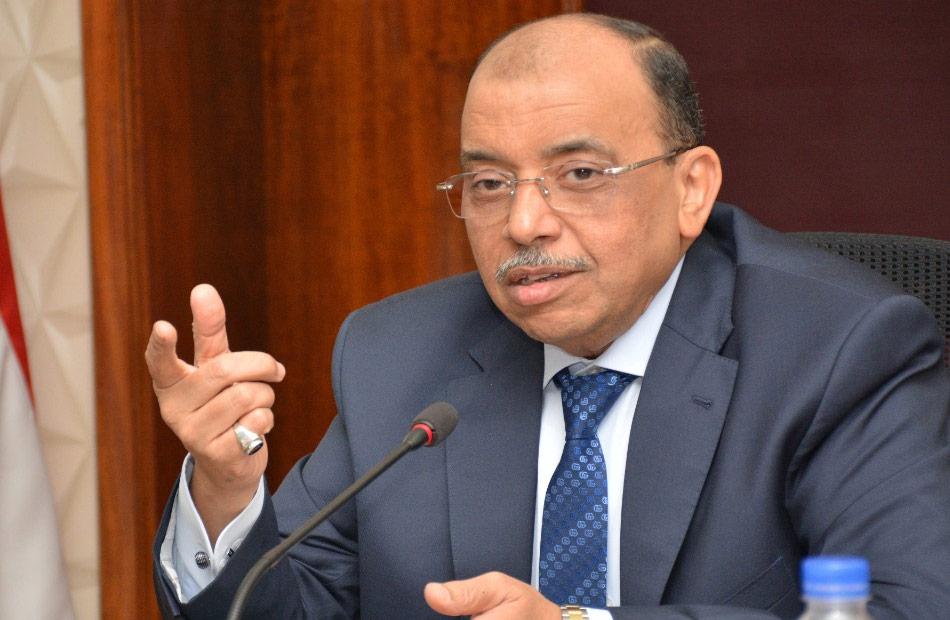وزير التنمية المحلية: الحكومة تسابق الزمن لتفعيل المنظومة الجديدة للمخلفات