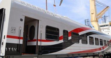 السكة الحديد تبدأ اليوم العمل بنظام الحجز المسبق بالقطارات الروسية الجديدة