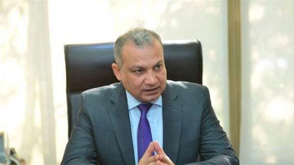 خالد صديق: مصر أقوى دولة فى تطوير العشوائيات على مستوى العالم