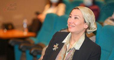 وزيرة البيئة: مخطط استراتيجى متكامل للسياحة البيئية فى مختلف المقاصد
