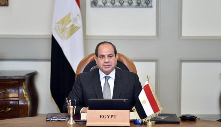 الرئيس السيسي يؤكد اعتزاز مصر بعلاقات الصداقة الوثيقة مع اليابان