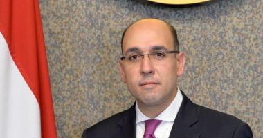 المتحدث باسم الخارجية يؤكد إدانة مصر القوية للإرهاب بكافة أشكاله وصوره