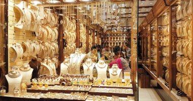 استقرار أسعار الذهب.. وعيار 21 بـ783 جنيها للجرام