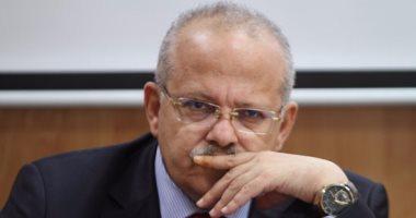 رئيس جامعة القاهرة يعلن تخصيص 90 منحة مجانية كاملة لأوائل الثانوية العامة