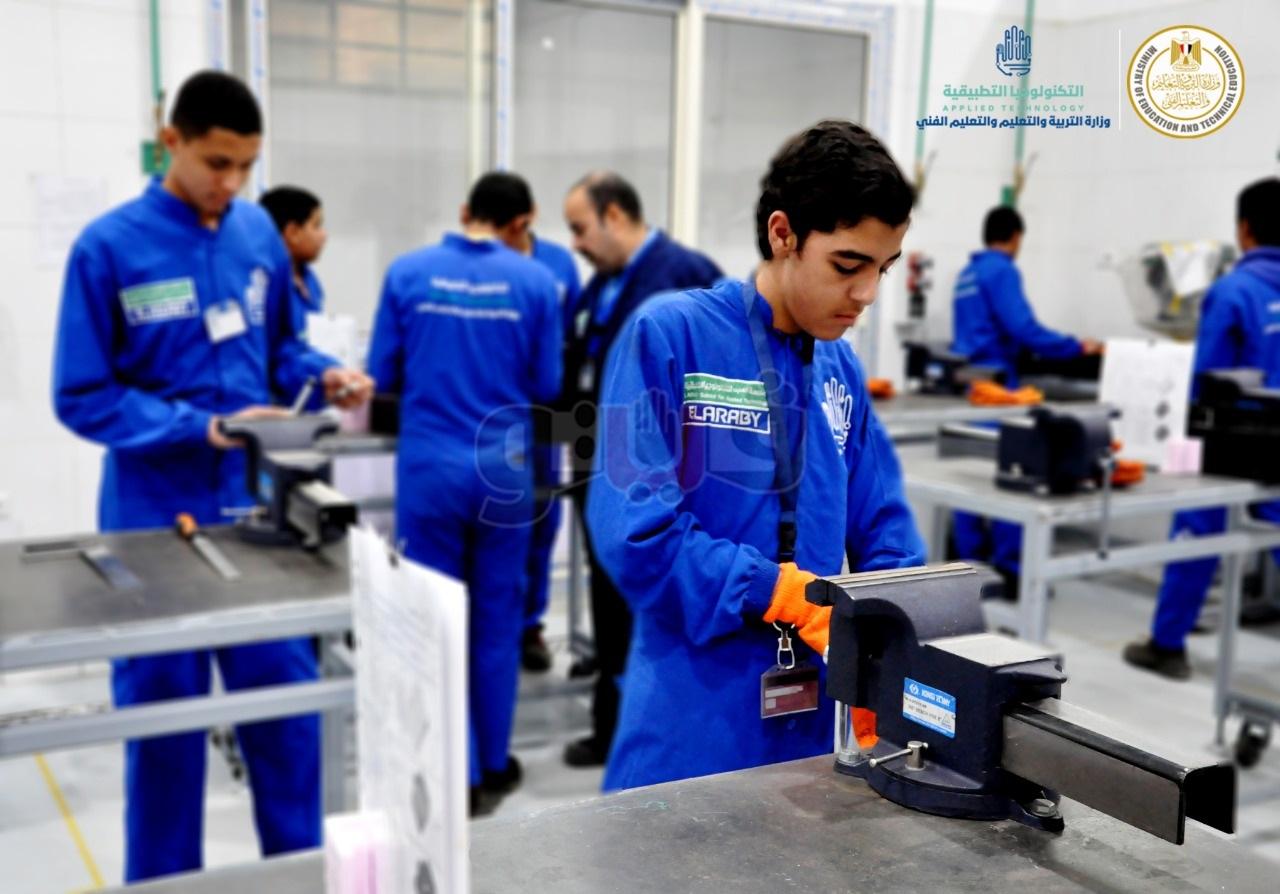 تطوير التعليم الفني ليواكب احتياجات الطلاب وسوق العمل