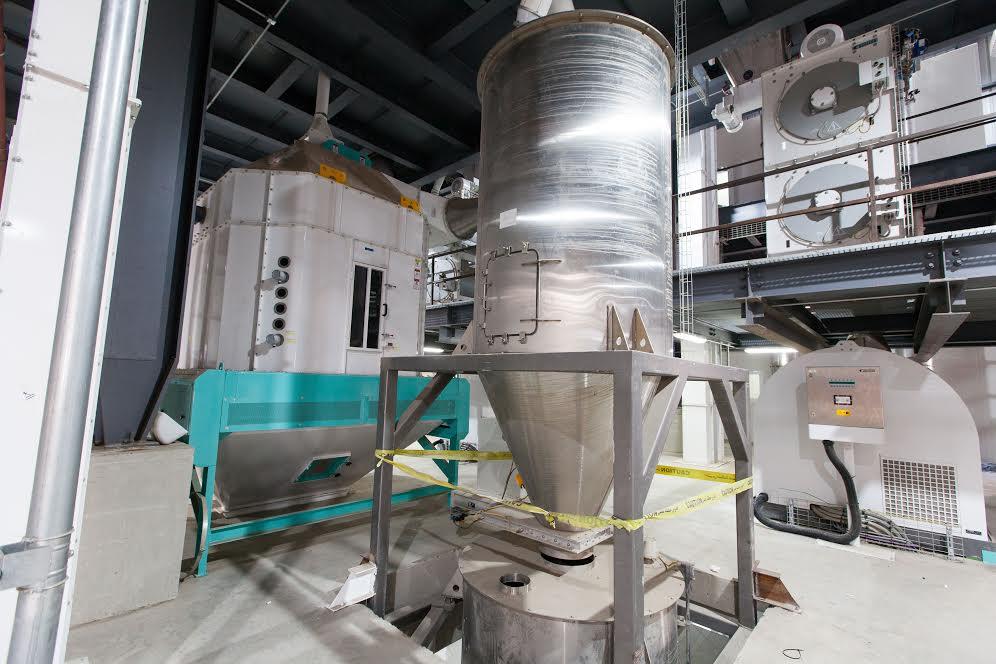 إفتتاح أحدث مصنع في مصر لإضافات الأعلاف