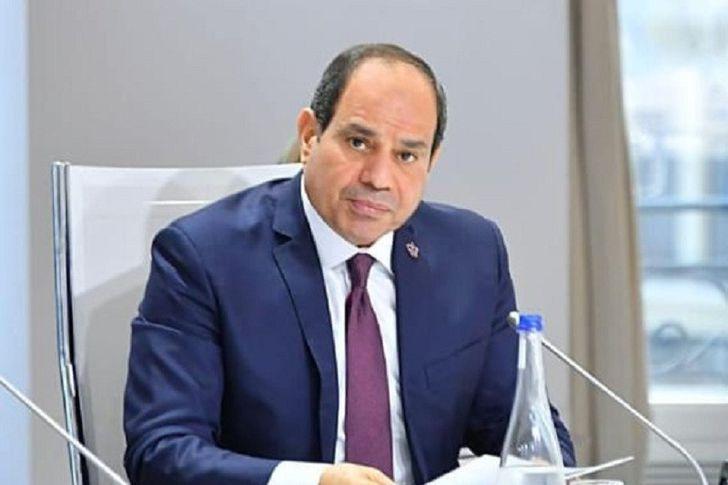 الرئيس السيسى يوجه بصياغة مخطط متكامل لإدارة وصيانة أحياء العاصمة الإدارية