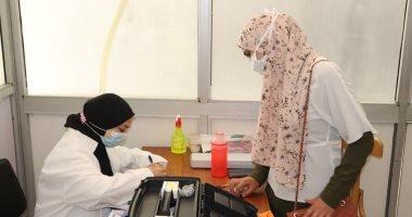 الصحة: تطعيم 82 ألف من طلاب الجامعات بلقاح كورونا خلال يوم واحد