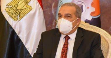 وزير الإنتاج الحربى: ننفذ مشروع ألواح الطاقة الشمسية بالعاصمة الإدارية