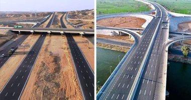 استشارى المشروع القومى للطرق: زيادة شبكة الطرق أدت لانخفاض الحوادث 44%