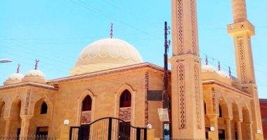 الأوقاف تفتتح 16 مسجدا جديدا اليوم بمحافظتى البحيرة وسوهاج