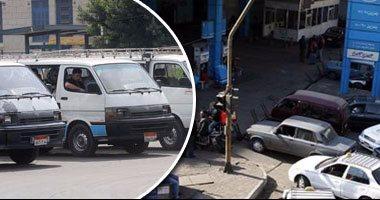 التنمية المحلية: لا زيادة فى تعريفة المواصلات بعد تعديل أسعار البنزين