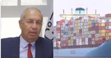 رئيس الهيئة الاقتصادية لقناة السويس: خطة التطوير بالمنطقة تنتهى فى 2030