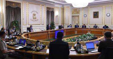 """رئيس الوزراء يتابع مشروعات الكهرباء ضمن المرحلة الأولى من """"حياة كريمة"""""""