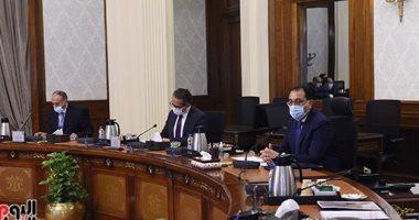 رئيس الوزراء: تطوير المناطق المحيطة بالمواقع الأثرية يحظى باهتمام الحكومة