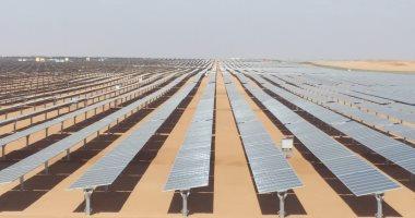 مش هتصدق.. مصر أول دولة بالعالم تنشئ محطة شمسية لتوليد الكهرباء من 110 أعوام