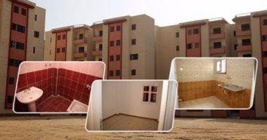 جهاز مدينة حدائق العاصمة: بناء 29 ألف وحدة سكنية بتكلفة 7,5 مليار جنيه