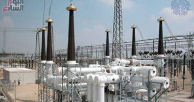 الكهرباء: إنشاء خطوط نقل جهد 500 كيلو فولت بسيناء لتحسين مستوى الخدمة