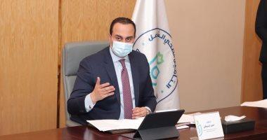 هيئة الرعاية الصحية تعلن توفير منظار جراحى متكامل بمجمع الإسماعيلية الطبى