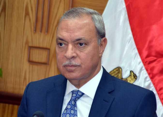 اللواء/عبد الحميد الهجان