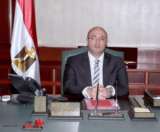 محمد هاني جمال الدين غنيم