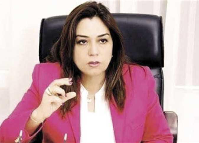 الدكتورة منال عوض ميخائيل
