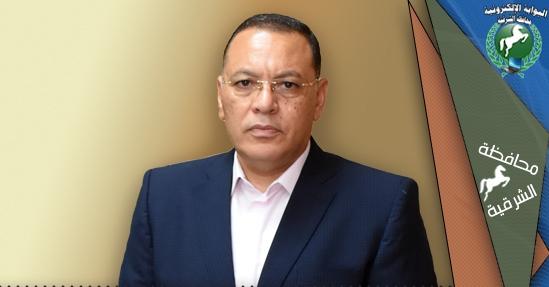دكتور ممدوح مصطفى غراب