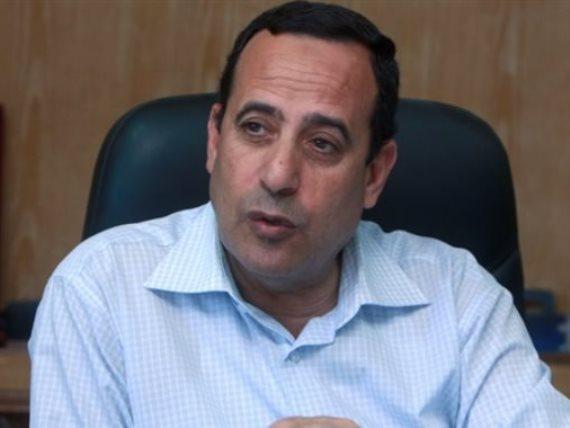 اللواء محمد عبد الفضيل محمد شوشة