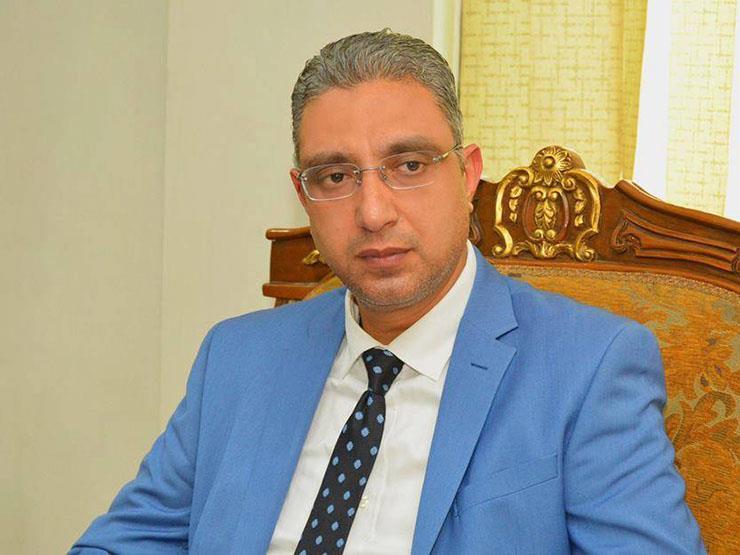 الدكتور احمد الأنصاري