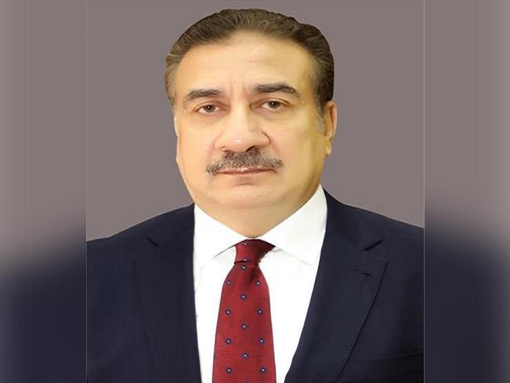 اللواء إبراهيم أحمد أبو ليمون
