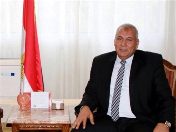 اللواء محمد سالمان الزملوط