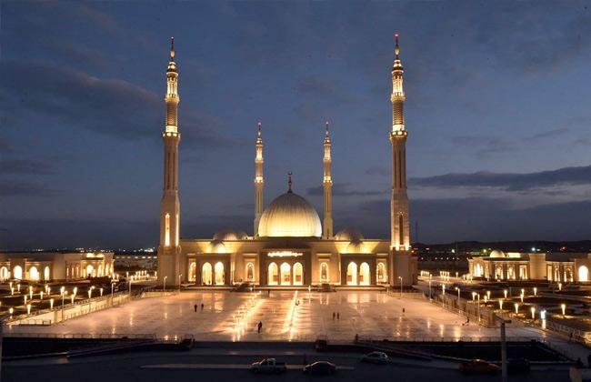 مسجد الفتاح العليم