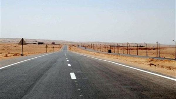 ازدواج طريق الشيخ فضل - رأس غارب
