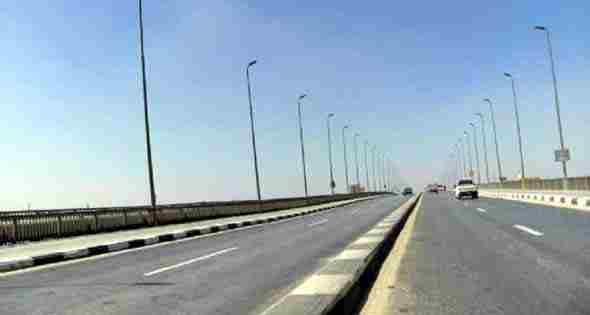 رصف طريق محلة انجاق - نجير - دكرنس