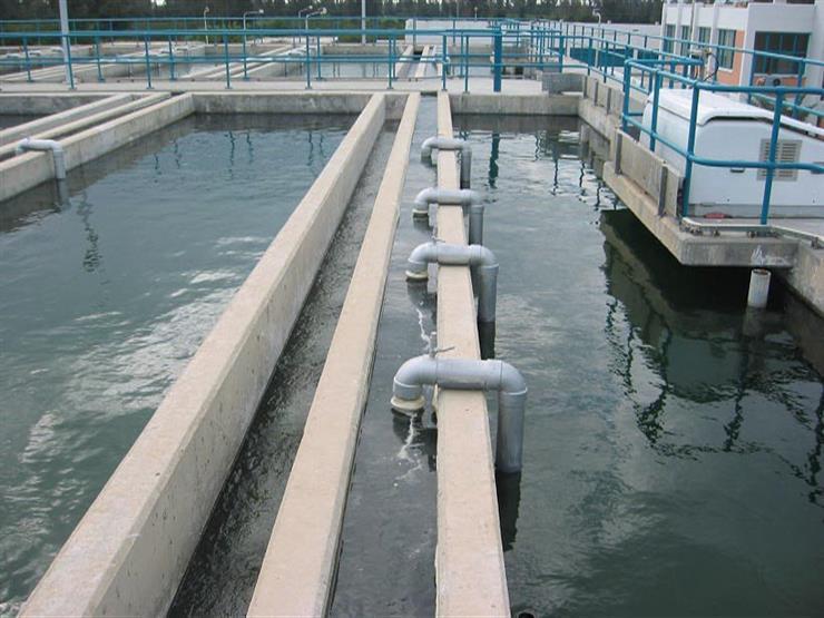 محطة معالجة بلتان