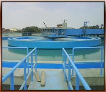 شبكة مياه منيا القمح + الخزانات