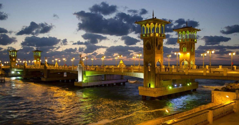 مدينة الإسكندرية الجديدة