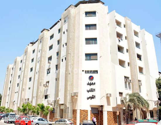 تطوير معهد القلب القومي