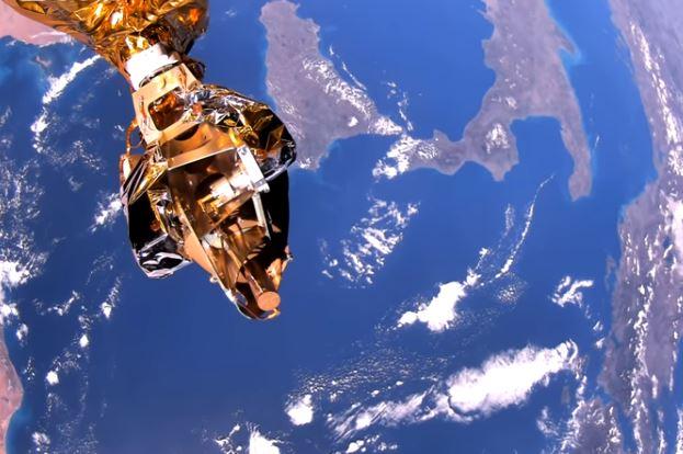 القمر الصناعى المصرى EgyptSat-A