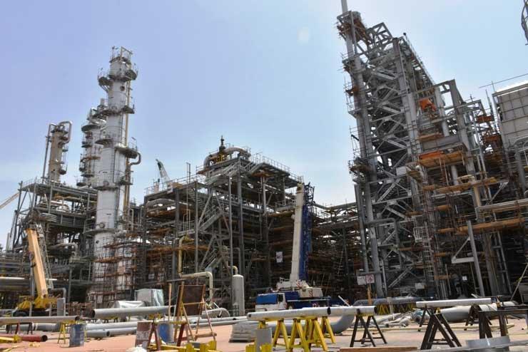 مصنع كيما أسوان 2