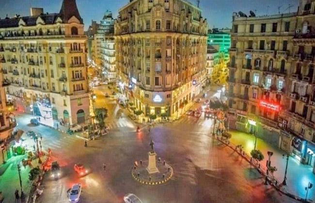 تطوير القاهرة الخديوية