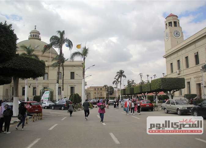 تطوير البنية التحتية التكنولوجية  بالجامعات المصرية