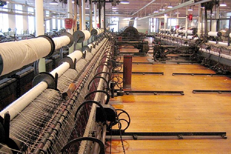 المنطقة الحرة لصناعة الغزل والنسيج بالمنيا