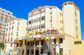 تطوير مستشفى أورام الإسماعيلية التعليمي