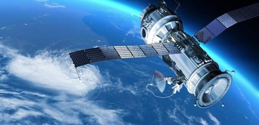 """القمر الصناعي الثاني """"نارسكيوب-1"""""""