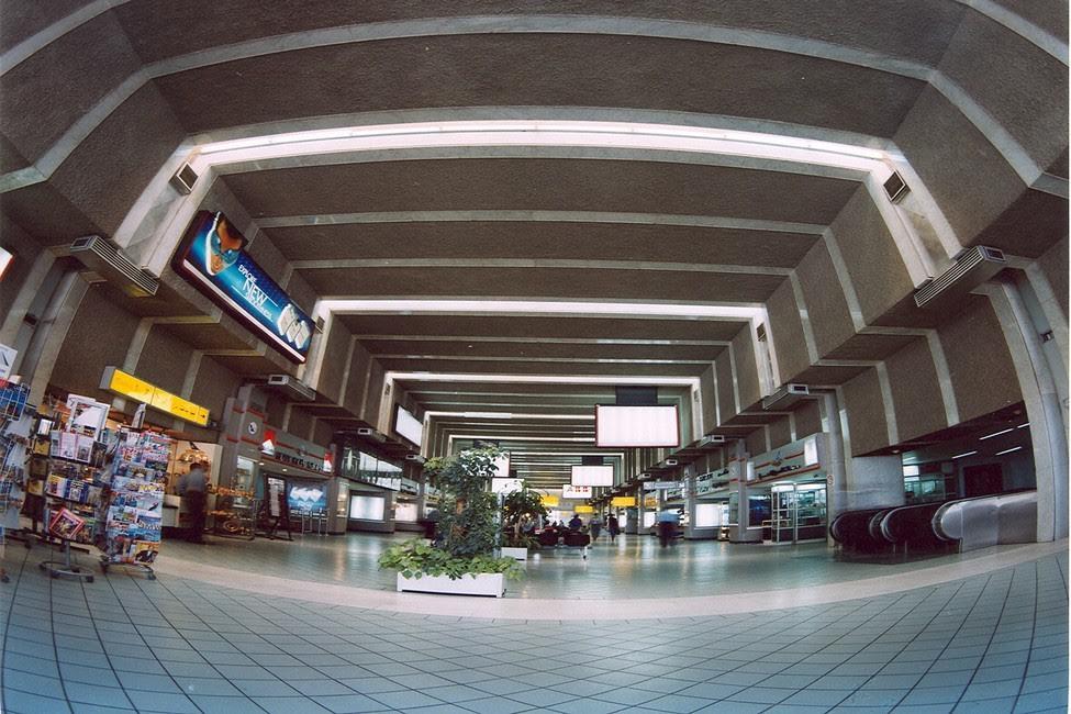 تأمين مطار القاهرة