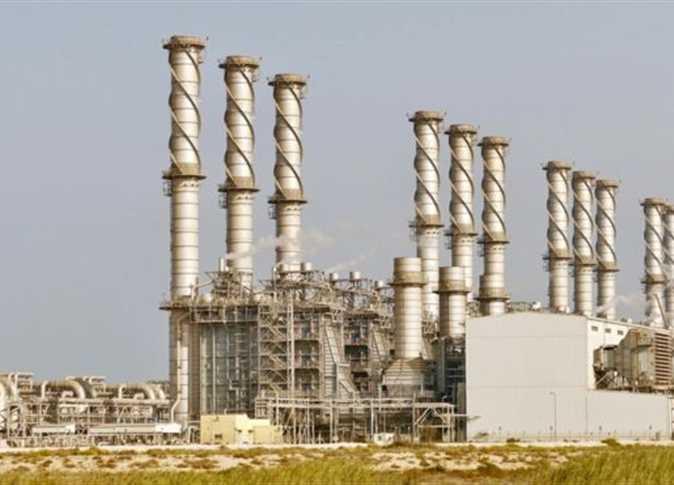 محطة تحلية مياه أبورماد