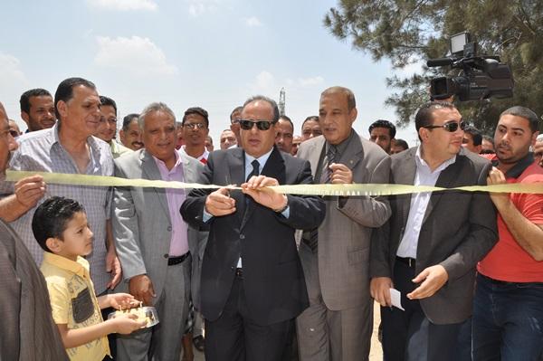 مركز شباب قرية القروى