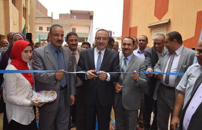 مدرسة عبد الرحمن هديب